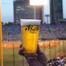 (2-3名募集)6月25日18時~恵比寿で野球好きの為の串カツオフ...