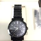 お取引中  バーバリー メンズ 腕時計