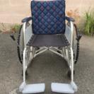 車椅子 nick 強化アルミ