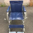 車椅子 カワムラ KR-801