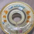 スイマーバ/swimava うきわ首リング レギュラーサイズ