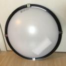 シーリングライト(調光、リモコン付き)