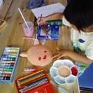 絵画造形教室 講師募集