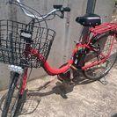 電動自転車 バッテリー保証書付