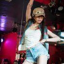 ダンスで体を引き締めたいなら!! 大阪梅田で♪キューバのレゲトンダ...