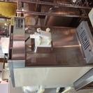 ソフトクリーム機