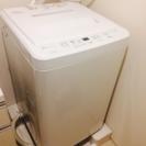 【写真追加】超急募/使用6年/洗濯機