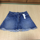 RITA JEANS TOKYO デニムスカート