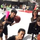 6/25バスケします^_^初心者ok仙台