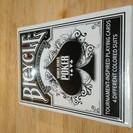 BICYCLE WSOP 2012 カード  ワールドシリーズオブ...