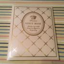 結婚式バインダー式ゲストブック(芳名帳)