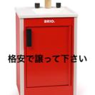 ブリオBRIOおままごとキッチンシンク