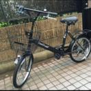自転車・ミニベロ