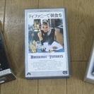 中古の洋画ビデオテープ3点セット♪