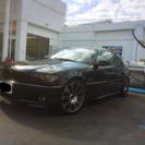 BMW 3シリーズ MT カスタム