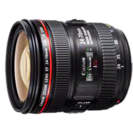 【新品未開封】Canon EF24-70mm F4L IS USM
