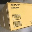 【新品】SHARP液晶テレビAQUOS専用壁掛け金具 AN−52AG6