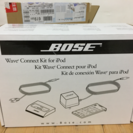 BOSE WAVE CONNECT KIT FOR IPOD - ...