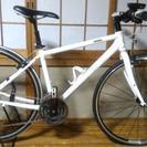 ジャイアントエスケープ3.1 クロスバイク
