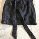 WHO'S WHO 美品スカート♡ブラック