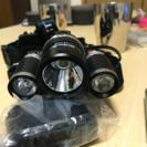 LEDヘッドライト5000ルーメン