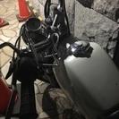 ftr223とビッグスクーター交換希望です。