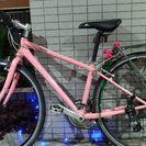 usedクロスバイク GIANT  ESCAPE R3(2014年...