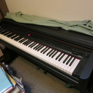 交渉中 カシオ CELVIANO(セルヴィアーノ)電子ピアノ