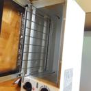 オーブントースターを1200円でいただけます✨