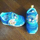 アンパンマン 靴 14㎝ 新品