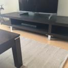 テレビボード、テーブル譲ります ★6/25AMまで★