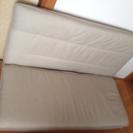座椅子ソファベッド