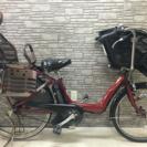 新基準 電動自転車 ヤマハ パスリトルモア(リチウム) 中古