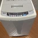 7キロ 洗濯機 超クリーニング済み✨