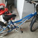 22インチ*男の子用自転車