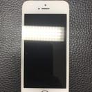 iphone5s 16GB ゴールド docomo