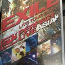 EXILE Liveツアー2005 DVD
