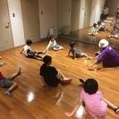 5歳からのキッズダンス教室