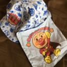 アンパンマン帽子