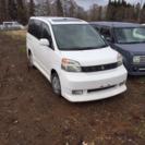 平成14年 ヴォクシー XGエディション 4WD