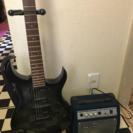 ギター 「取引中」
