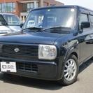 スズキ アルトラパン 660 L フルフラットシート車検2年付 コ...