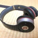 (ジャンク) BEATS ワイヤレスヘッドフォン