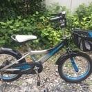 BAA認定 セーフティキッズ自転車  16インチ MIYATA  ...
