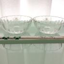 ナルミ ガラス器