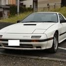 S61 サバンナRX-7 GT-R AT ロータリーターボ フル装...