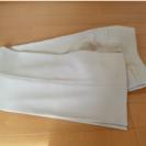 ♪ ビースリー オフホワイトパンツ B3 パンツ