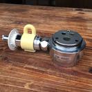 シングル 分岐水栓 CB-SXA6