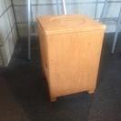 懐かしの図工室の椅子(2脚)、差し上げます。