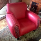 パオロ グッチの家具 一人用ソファ  GUCCI